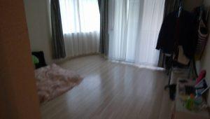 片付け後の部屋2